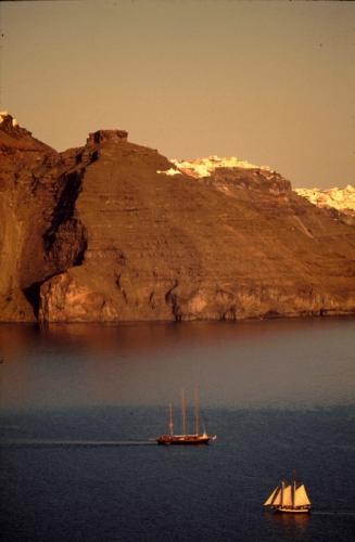Greece - Santorini 01
