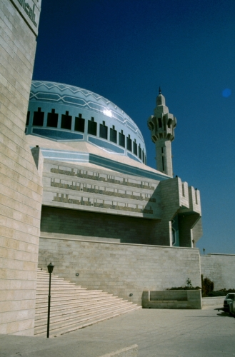 Jordan - Amman 05