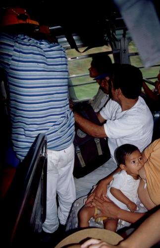 Guatemala - Quetzaltenango 57
