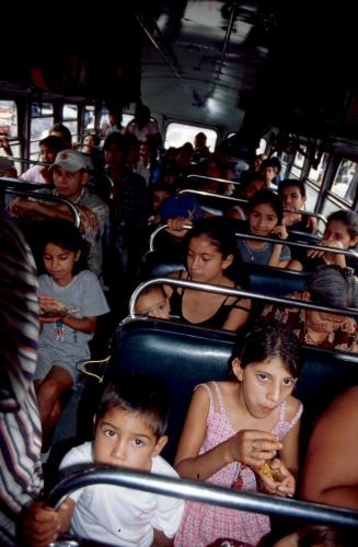 Guatemala - Quetzaltenango 56
