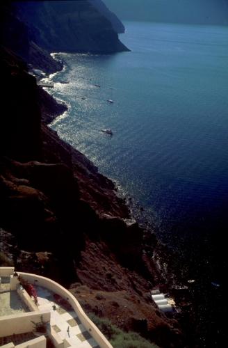 Greece - Santorini 04 - Oia