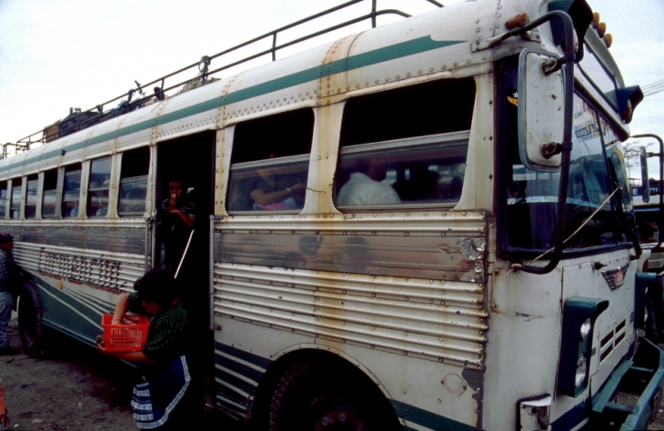 Guatemala - Quetzaltenango 54