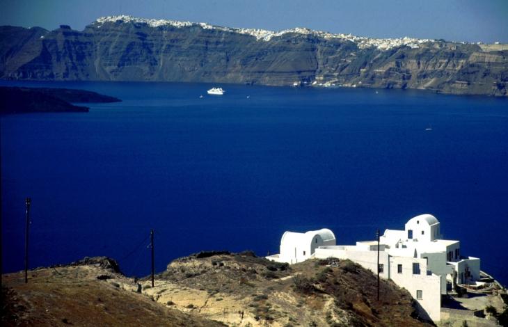 Greece - Santorini 03