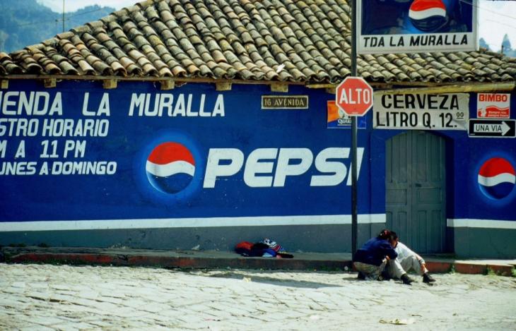 Guatemala - Quetzaltenango 21