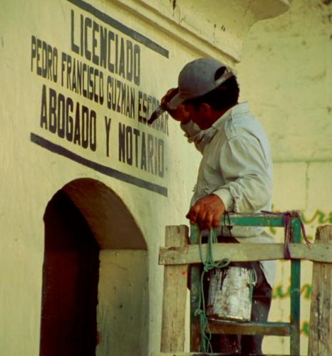 Guatemala - Quetzaltenango 23