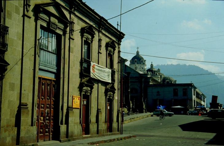 Guatemala - Quetzaltenango 24