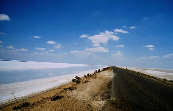 Tunisia 59 - Chott El Jerid