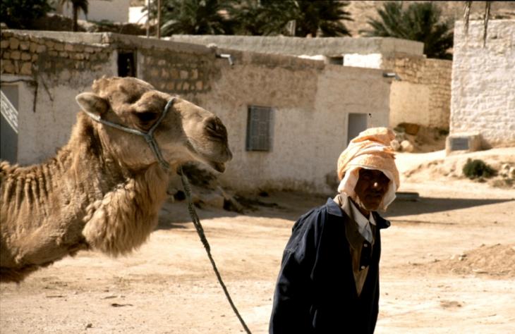 Tunisia 31 - Matmata