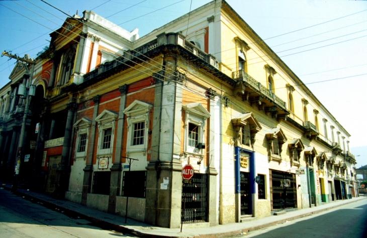 Guatemala - Quetzaltenango 32