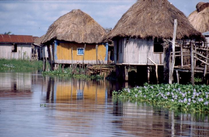 Benin - Ganvie 03