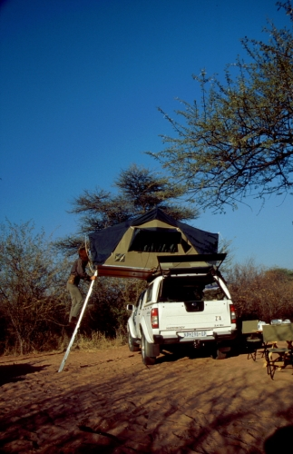 Namibia - Waterberg 03
