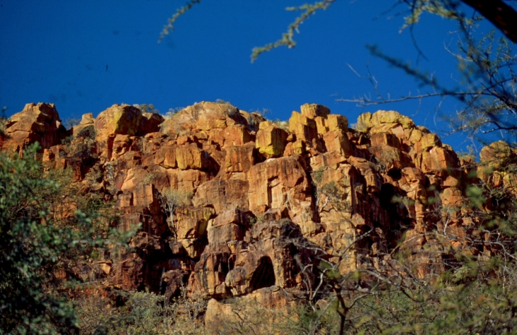 Namibia - Waterberg 04