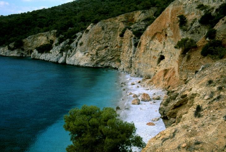 Greece - Agkistri 10 - Halikiada