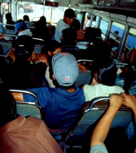 Guatemala - Quetzaltenango 55