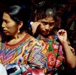 Guatemala - Chichicastenango 04