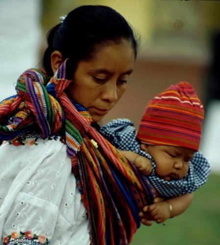 Guatemala - Chichicastenango 09