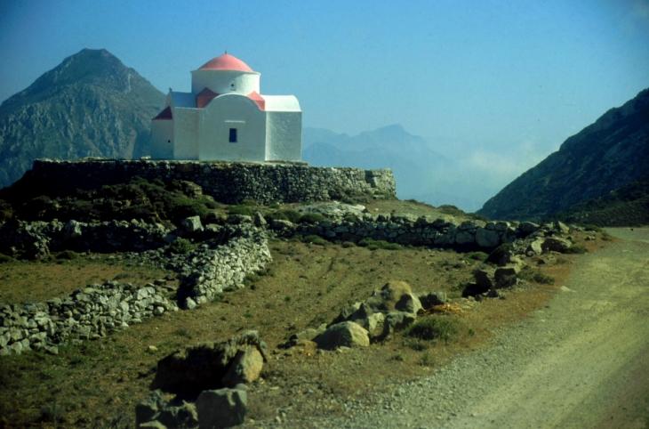 Greece - Karpathos 79