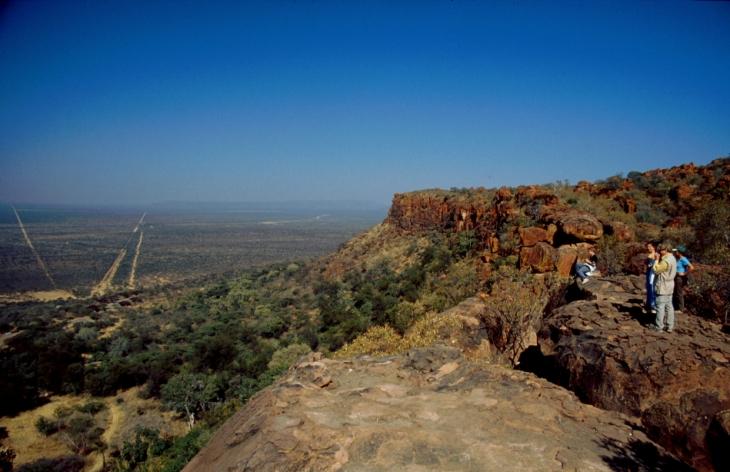 Namibia - Waterberg 08