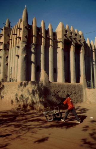 Mali - Mopti 67