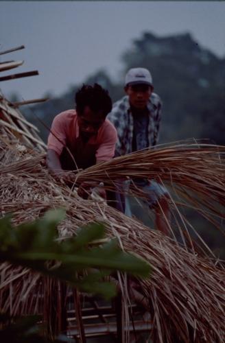 Indonesia - Flores 013 - Moni