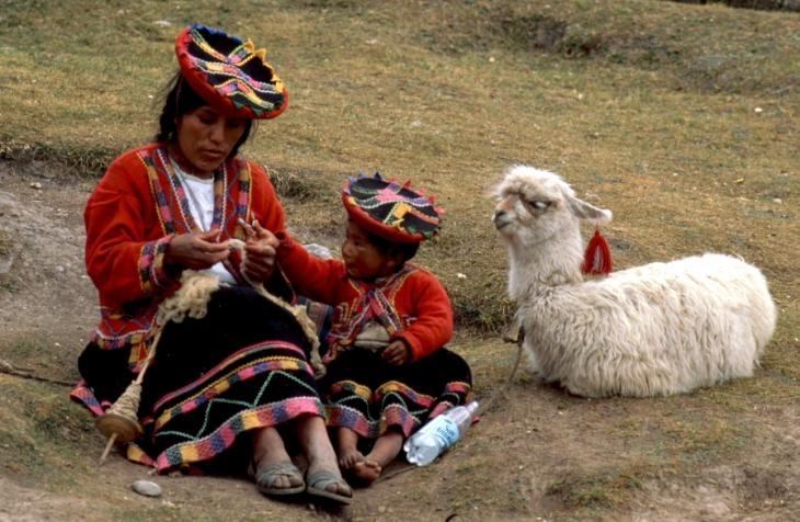 Peru - Machu Pichu 050