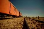 Peru - Train Puno - Cusco 01