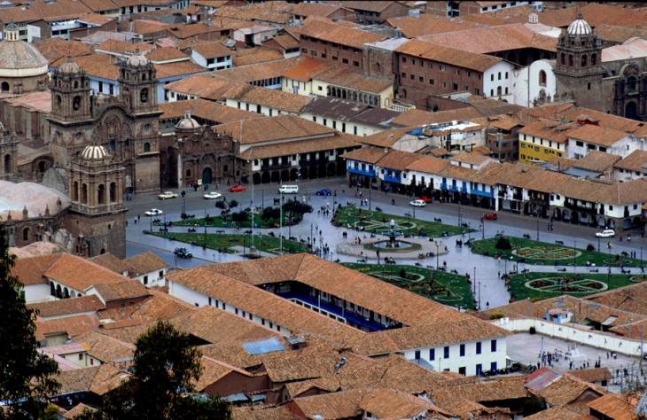 Peru - Cusco 31