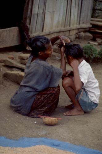 Indonesia - Flores 026 - Moni