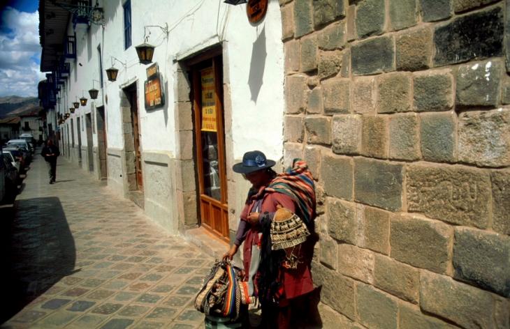 Peru - Cusco 11