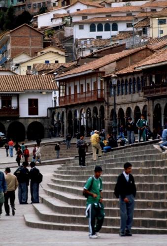 Peru - Cusco 03