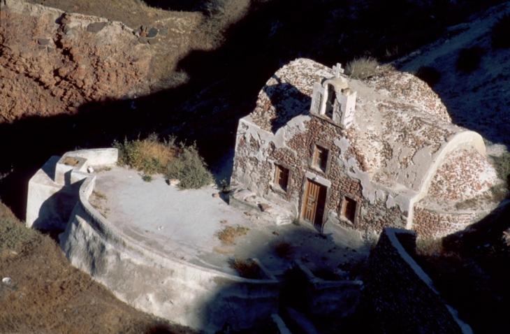 Greece - Santorini 08 - Oia