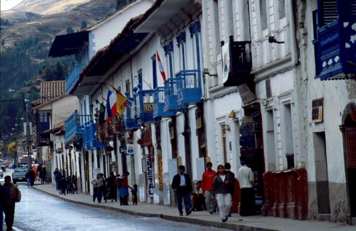 Peru - Cusco 04