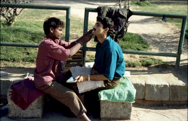 India - New Delhi 05