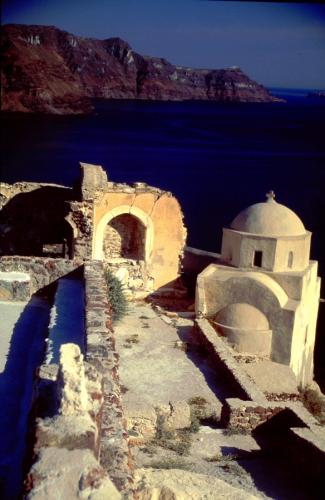 Greece - Santorini 05 - Oia