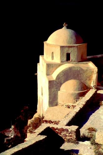 Greece - Santorini 10 - Oia