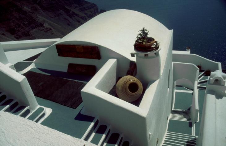 Greece - Santorini 11 - Oia