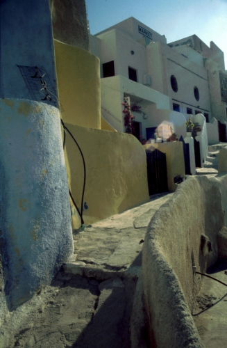 Greece - Santorini 15 - Oia