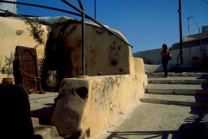 Greece - Santorini 16 - Oia