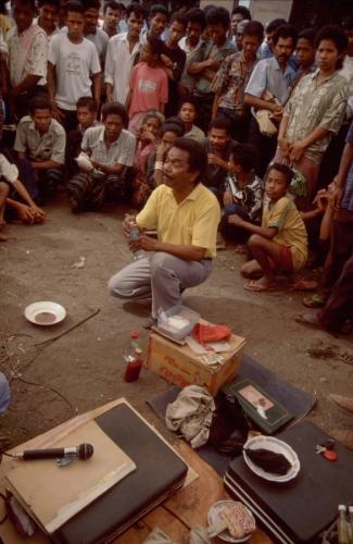 Indonesia - Flores 005 - Maumere