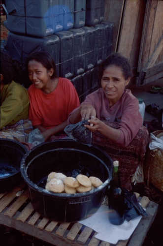 Indonesia - Flores 006 - Maumere