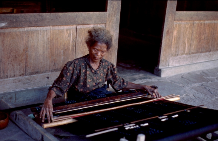 Indonesia - Flores 092 - Nage