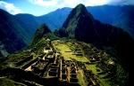 Peru - Machu Pichu 002