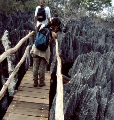 Madagascar - Tsingy of Bemaraha 10