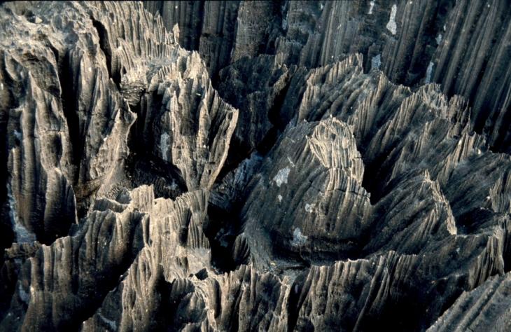 Madagascar - Tsingy of Bemaraha 12