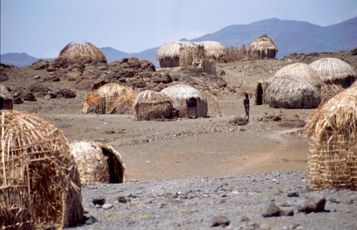 Kenya 046 - Turkana