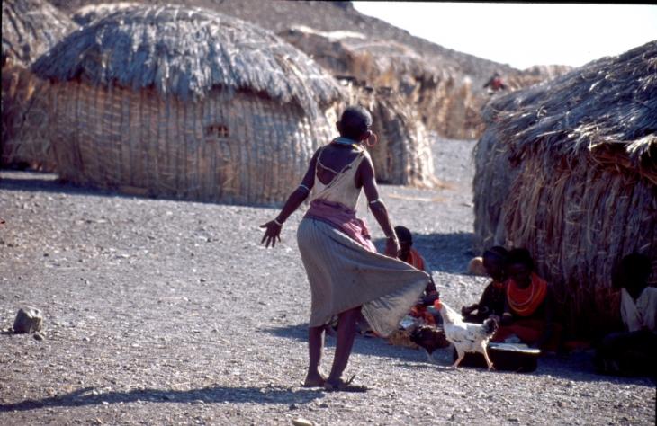 Kenya 067 - Turkana - Elmolo