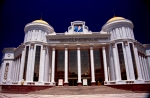 Turkmenistan - Ashgabat 017