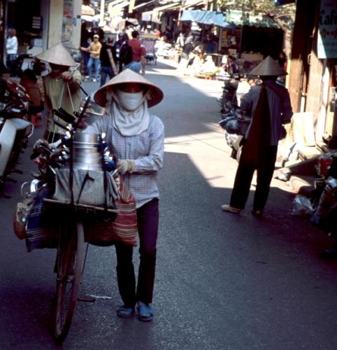 Vietnam - Hanoi 007