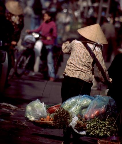 Vietnam - Hanoi 009
