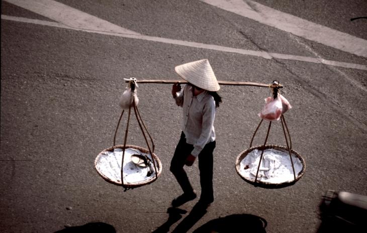 Vietnam - Hanoi 005